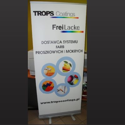 Roll-up Tikkurila