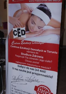Roll-up Ced