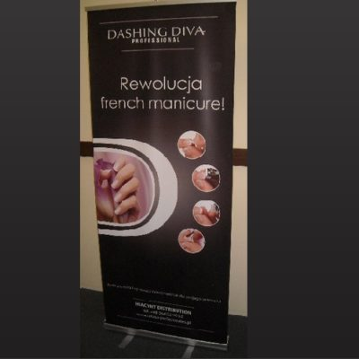 Roll-up LaRosa