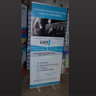 Roll-up CSM