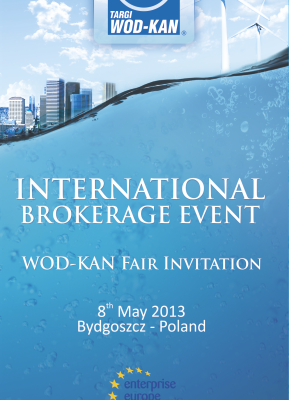 Internationale Event